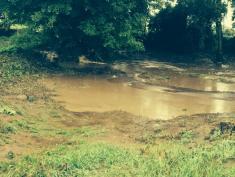 Záplavy květen 2014