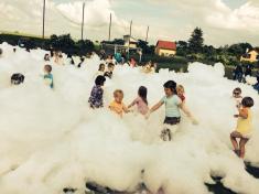 Dětský den červen 2014