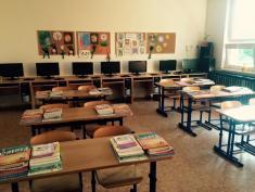 Zahajení školního roku 2015