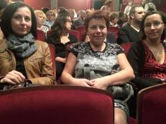 Divadlo  2015