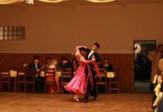 Obecní ples 2017