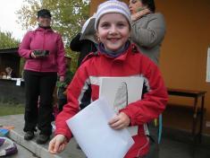 Den tateckých stromů 28.10.2011
